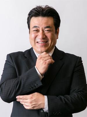 NPO LOCAL CREATION 代表理事 生島 正
